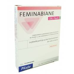 Feminabiane yrttikapselit