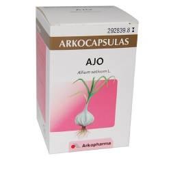 ARKOCAPS GARLIC 100 CAPSULES