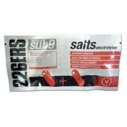 Salts Sub9 226, mineraalitabletit urheilijalle, 2 kpl