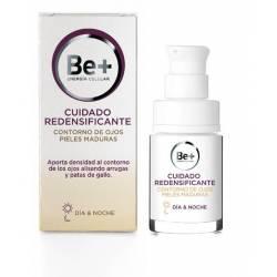 Be+ Redensificante silmänympärysvoide kypsälle iholle