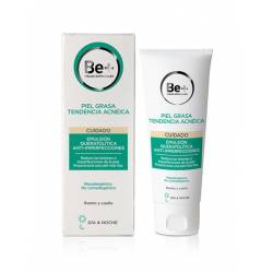 BE+ EMULSION QUERATOLITICA ANTIIMPERFECCIONES PI