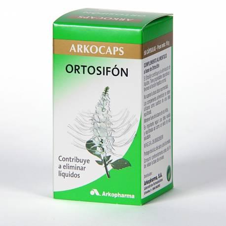 ARKOCAPSULES ORTOSIFON 100 CAPSULES