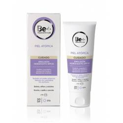 BE+ ATOPIA EMULSION HIDRATANTE SPF 20 50 ML