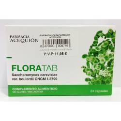 Floratab, probiootti