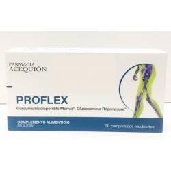 Proflex Niveltabletit, Kurkuma ja Glukosamiini, Apeekki Acequion