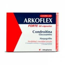 CONDRO-AID FORTE 60 CAPSULES