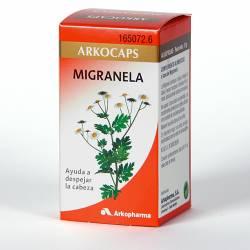 Arko Migranela migreenikapselit, 48kpl