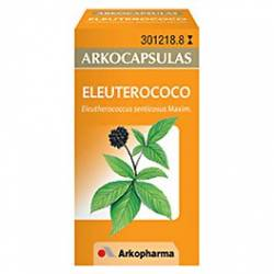 ARKOCAPS ELEUTEROCOCO 45 CAPS