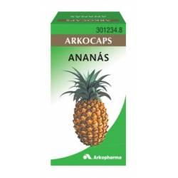 Arko ananas, 84 Kapslar