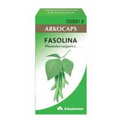 ARKOCAPSULAS FASOLINA 84 CAPS