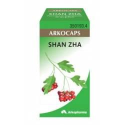 SHAN ZHA 48 CAPSULAS