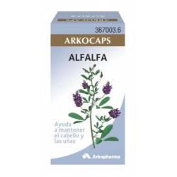 ARKOCAPSULAS ALFALFA 50 CAPS