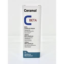 Ceramol voide allergiselle iholle, 50ml