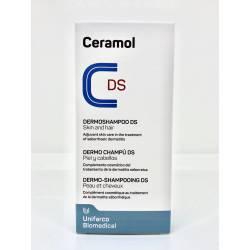 CERAMOL DS DERMO CHAMPÚ 200ML