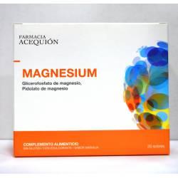Magnesium Acequion